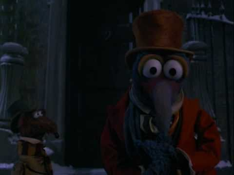 The Muppet Christmas Carol (1992) this is culture