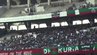 EMAMI FRANK ROSS LTD. HEALTH CAMP IN SALT LAKE STADIUM 09-12-12.MP4  M4H00774.MP4