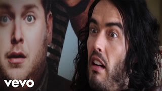 "Russell Brand - Intro to ""Just Say Yes"""