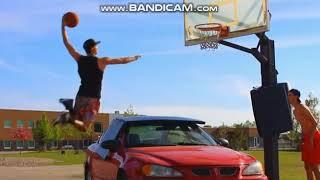 Баскетбол клип ак-47