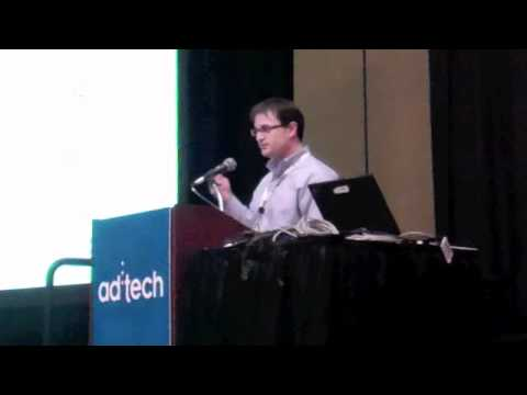 Ad:Tech SF 2011: Why Are Marketers Challenged?
