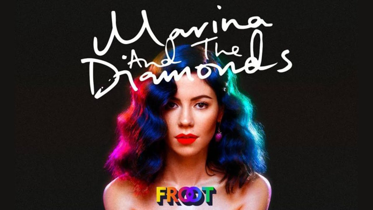 Download MARINA AND THE DIAMONDS - Weeds [Official Audio]