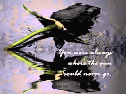Trapt - Black Rose Lyrics