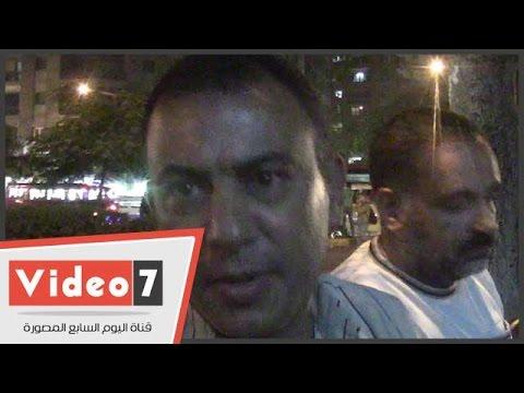 اليوم السابع : مواطن يطالب بتفعيل الرقابة على الإعلام بعد تصريحات