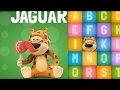 Talking ABC - Children Learn About Animals Names and Colors - Fun Play Game