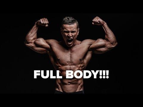 Is Full Body Training Superior?