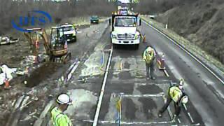 Digital Traffic Systems, Inc. - TMS Installation