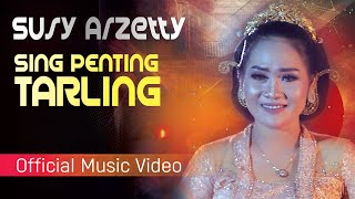 Download Lagu Susy Arzetty - Sing Penting Tarling (Official Music Video ProMedia) mp3