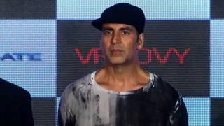 How Akshay Kumar Reacted On Irrfan Khan's AIB Video   Irrfan Khan's Party Song