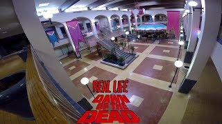 Video Alone In Creepy Abandoned Mall & The Mystical Asian Flute Man download MP3, 3GP, MP4, WEBM, AVI, FLV November 2017