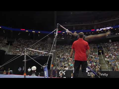 Simone Biles - Uneven Bars – 2019 U.S. Gymnastics Championships – Senior Women Day 2