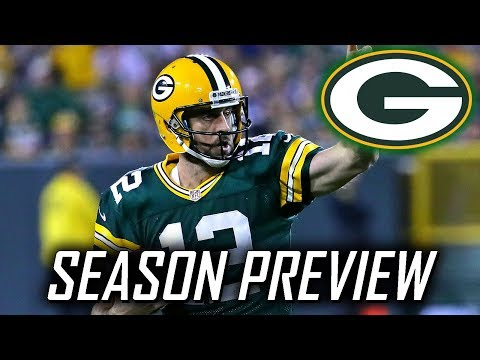 Green Bay Packers 2017 NFL Season Preview - Win-Loss Predictions and More!