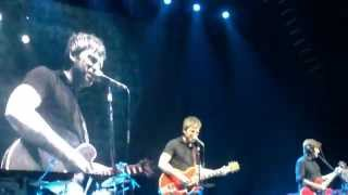 Don't Look Back In Anger - NGHFB - Teatro Metropolitan, Mexico 26.05.2015