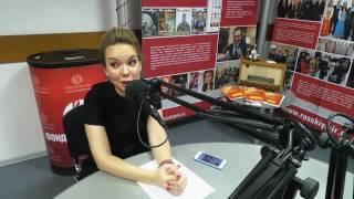 """Мария Ширшакова - Радио """"Русский мир"""" Цикл передач """"Красна девица"""""""