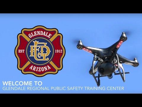 Glendale Regional Public Safety Training Center