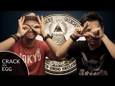 Asal Usul Illuminati