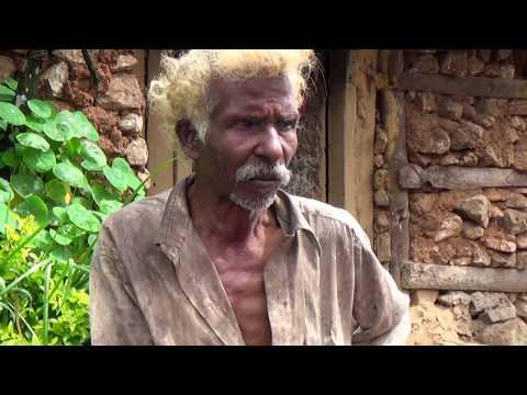 Paliyar Tribe | Kodaikanal | Tamilnadu |India