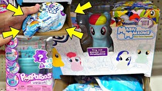 new-my-little-pony-squishies-and-pooparoos-at-walmart-toy-shopping