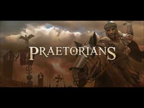 Praetorians - Credits (Mateo Pascual)