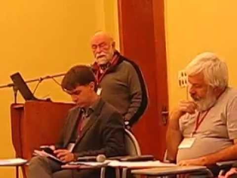 Anatoly Vershik 5 Dec 2014
