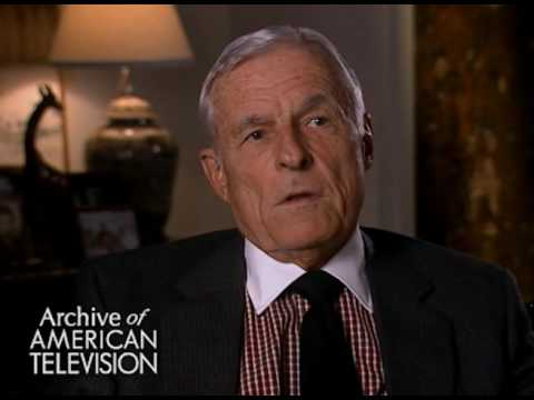"Grant Tinker on ""I Spy""- EMMYTVLEGENDS.ORG"