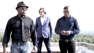Great Is Thy Faithfulness - Neville D, Loyiso & Adam Barnard