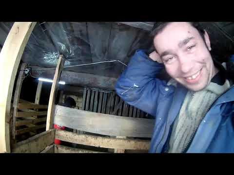 Смотреть Домик в деревне 38....... январь ,апарос онлайн