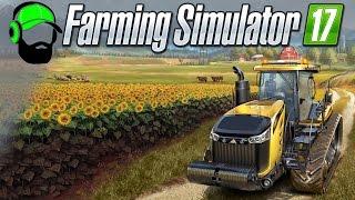Farming Simulator 17 Multiplayer - Goldcrest Valley - E1 - Seeding
