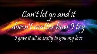 If I Can't Have You Lyrics - Yvonne Elliman