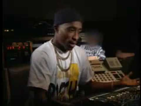 Tupac's banned MTV interview