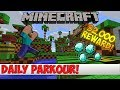 Minecraft Plugin Tutorial - Daily Parkour