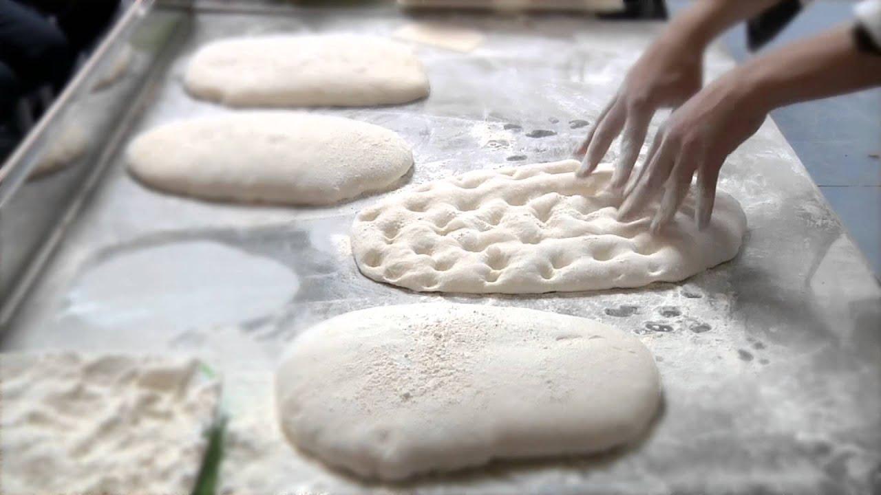 Italmill Pizza Scrocchiarella Youtube