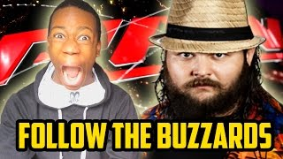 WWE 2K15 MyCareer Part 55 - Bray Wyatt Goes After Will Power!