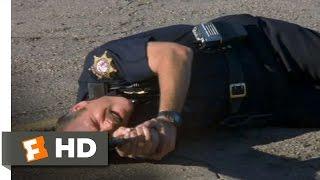 Breakdown (4/8) Movie CLIP - Earl Shoots the Sheriff (1997) HD