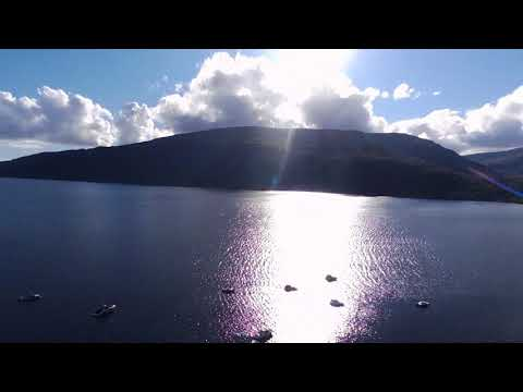 Quick view of rowardennan for the big man