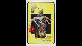 The Devil Rides Out - Movie Trailer (1968)