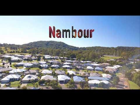 Nambour June 2018