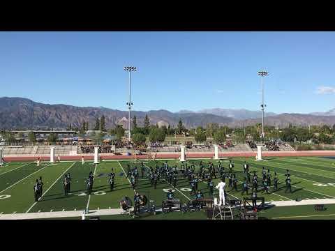 Azusa High School Marching Band
