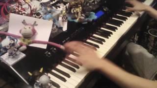 「青空のラプソディ」 を演奏してみた 【メイドラゴンOP(Meidoragon)】 thumbnail