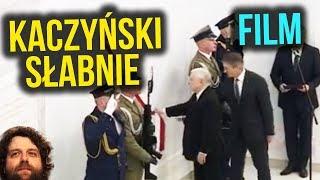 Kaczyński WYRAŹNIE Słabnie [ FILM ] - Czy Dlatego PIS Zmienia Politykę? - Komentator