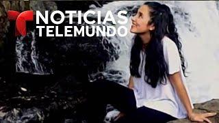 Noticias Telemundo, 12 de octubre de 2017 | Noticiero | Telemundo