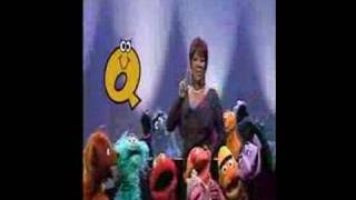 Patti LaBelle Singing The Alphabet Gospel Style!! thumbnail