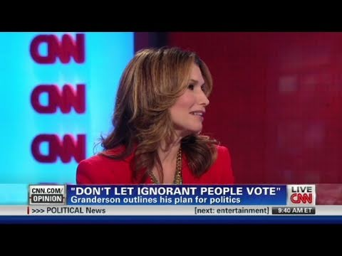 CNN: CNN Opinion contributor, LZ Granderson 'Don't let ignor