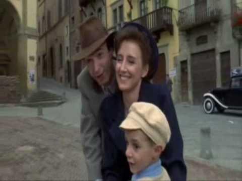 Il mio omaggio al grande cinema italiano