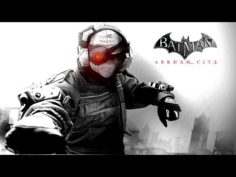 "Deadshot Most Wanted Mission - Batman Arkham City Remastered ""Shot in the Dark"" 1080p"