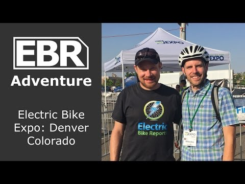 electric-bike-expo:-denver-colorado-stop