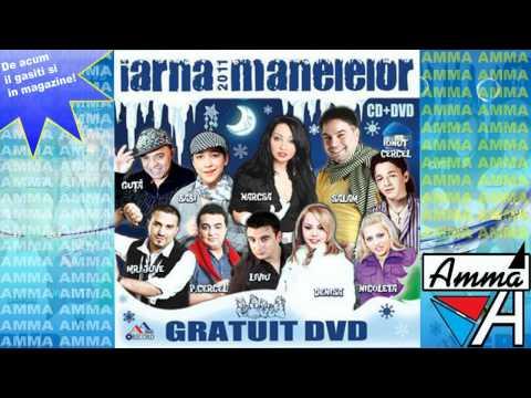 IARNA MANELELOR 2011 (AMMA RECORDS promo Album)