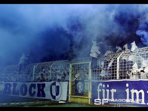 1.FC Magdeburg - Block U