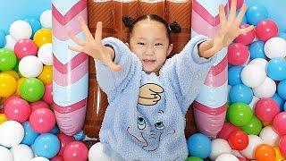 Baby Baby Yes Sister | Johny Johny Yes Papa | Nursery rhymes & Kids song By LoveStar