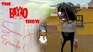 The Byo Show Season X Episode 1 - Kapa Mzukulu
